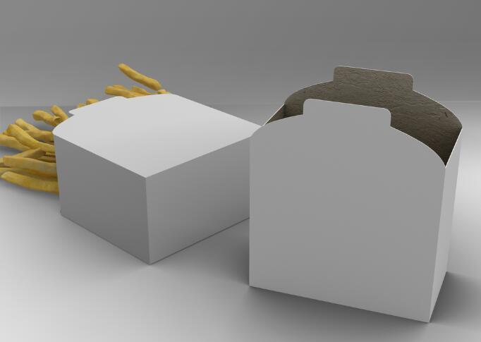 纸质包装相关图片