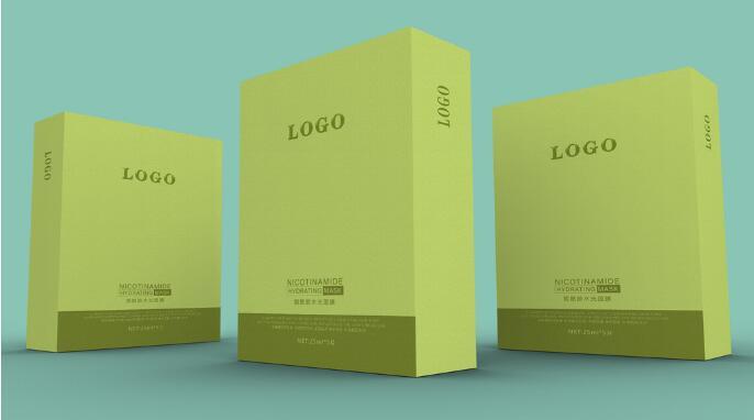 包装方案相关图片