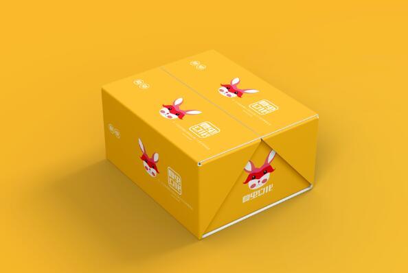 深圳食品包装设计公司相关图片