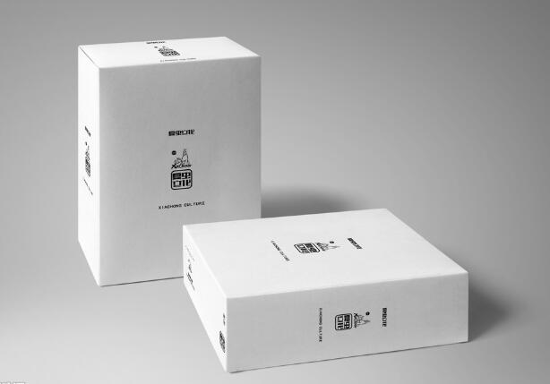 包装设计专业相关图片