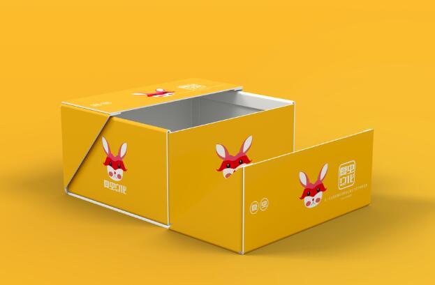 广东品牌包装设计公司相关图片
