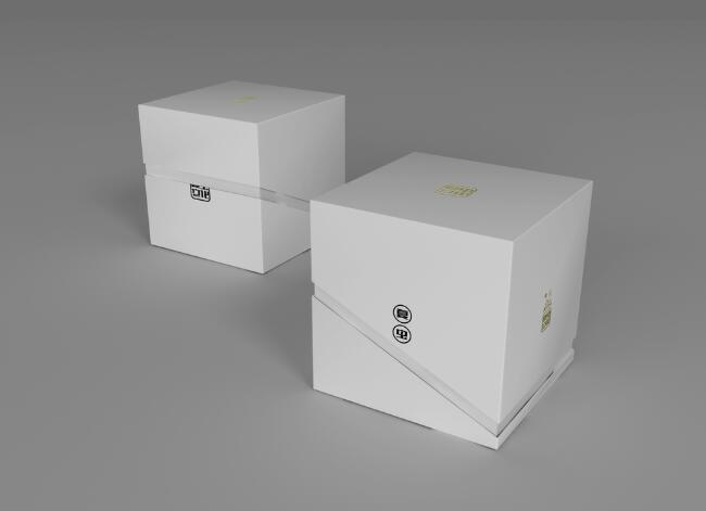 品牌包装设计方案相关图片