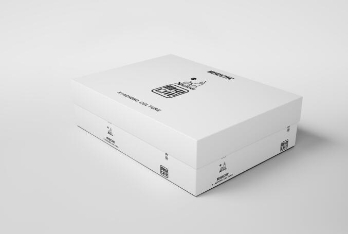 深圳品牌VI设计公司相关图片