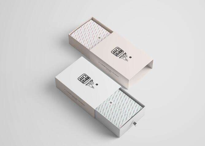 广东礼盒包装设计相关图片