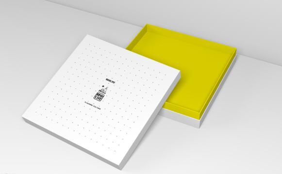 包装盒设计公司相关图片