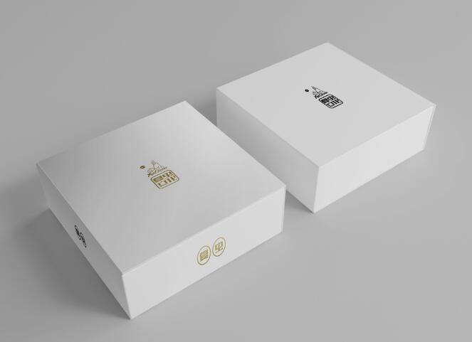 保健食品包装设计相关图片