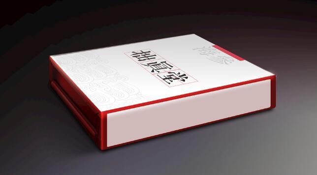 包装设计展开图图片 一系列相关图片