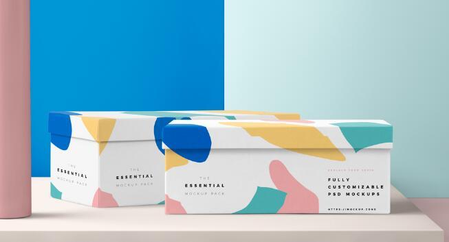 白酒包装设计公司相关图片