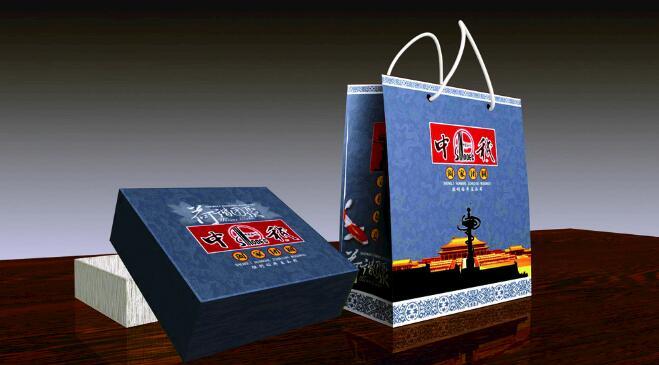 包装礼盒设计相关图片