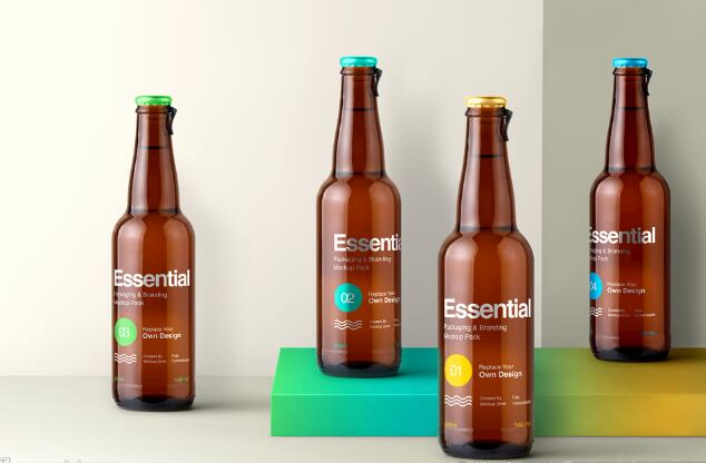 包装设计系列相关图片