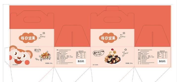 广东品牌VI设计相关图片